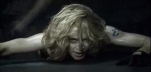 Madonna Cage